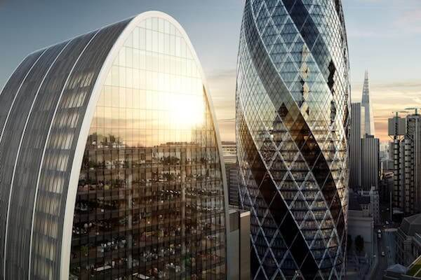 70 St. Mary Axe
